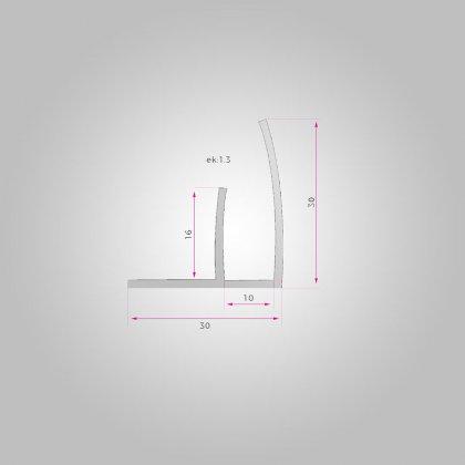 10mm F Profil a