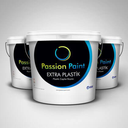 Passion Extra Plastik