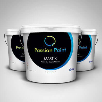 Passion Mastik