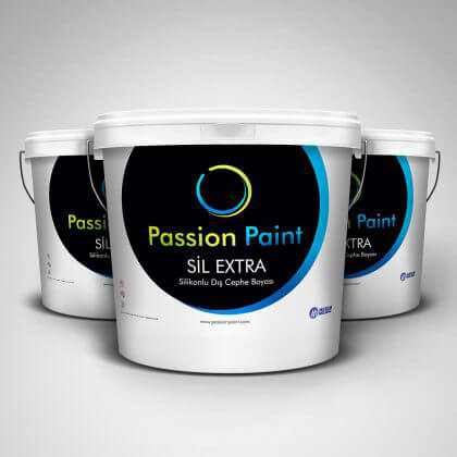 Passion Sil Extra